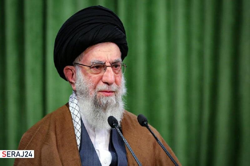 رهبر انقلاب با برگزارکنندگان سالگرد شهید سلیمانی دیدار میکنند