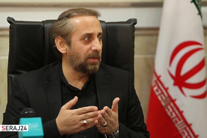 انتخابات هیئت رئیسه کانون مداحان کشور برگزار شد