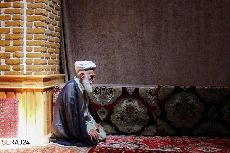 مقبولیت آیت الله حائری شیرازی در بین مخالفان سیاسی