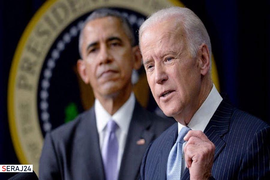 ویدئو/آمریکای اوباما؛ چریکهایی با کت و شلوار و کراوات