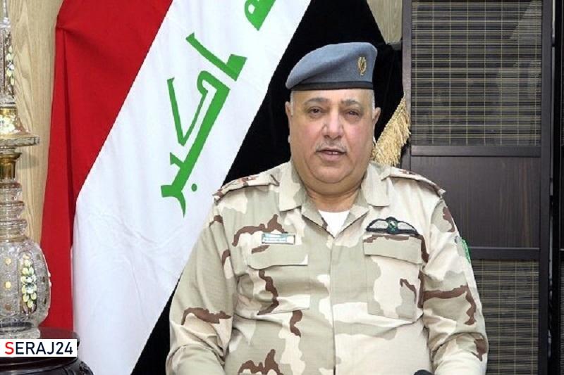 نقش مهم حشد شعبی در کنترل مرزهای سوریه و عراق