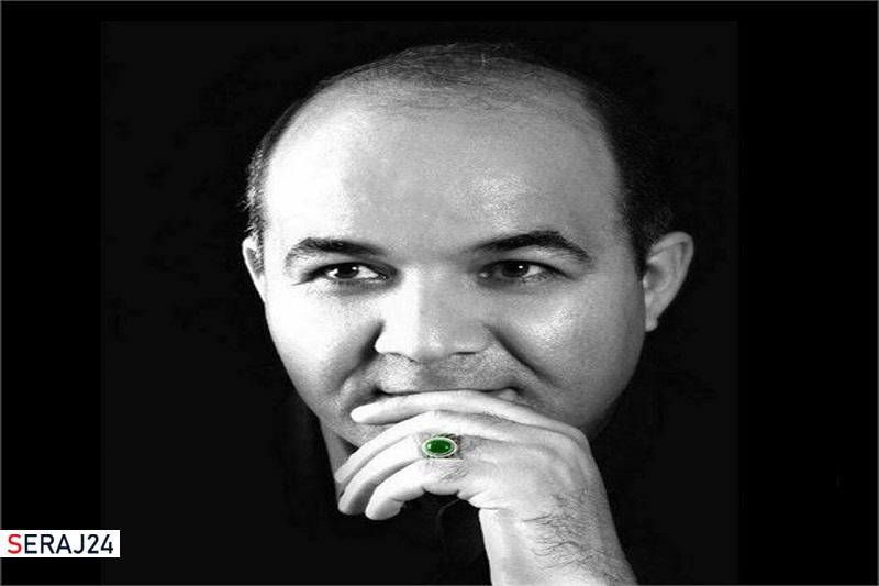درخشش شاعر خراسان شمالی در جشنواره ملی شعر رضوی