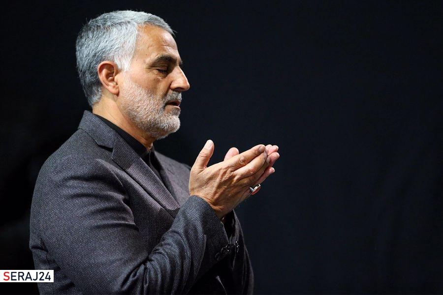 ماجرایی که پای «حاج قاسم» را به تلویزیون باز کرد