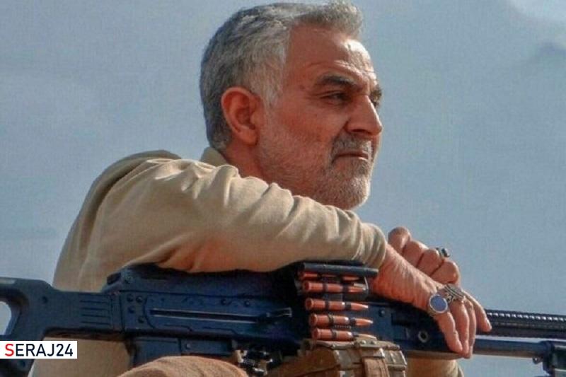 وحشت رژیمهای عربی و کاخ سفید از نفوذ سردار سلیمانی