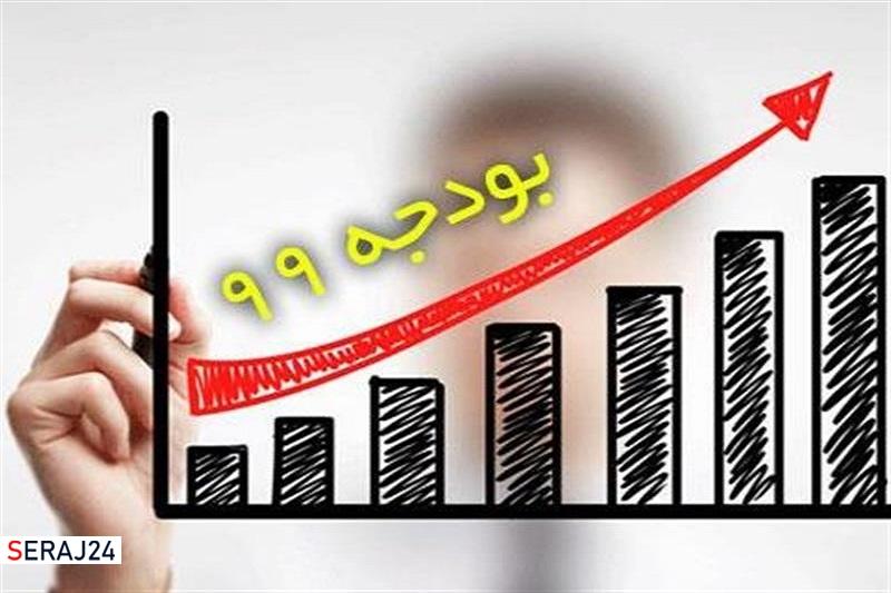 اینفوگرافی/ آمار و ارقام ساختار احکام بودجه ۱۳۹۸