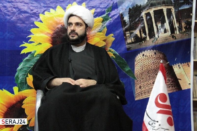 طلاب و بسیجیان فارس مدیران جهادی هستند