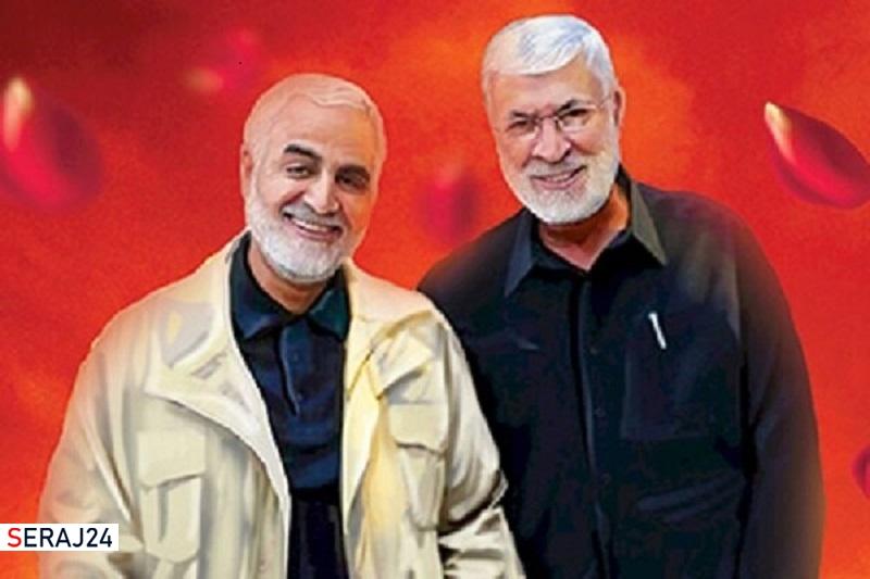 وبینار«ویژگیهای الگوی راهبردی از نگاه شهید سلیمانی»برگزار میشود