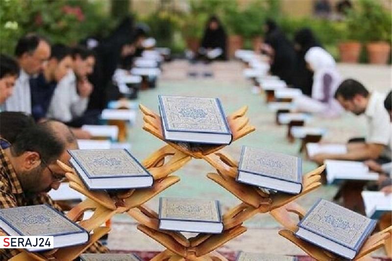 برگزاری کارگاه آموزشی نقش قرآن در کاهش آسیبهای اجتماعی