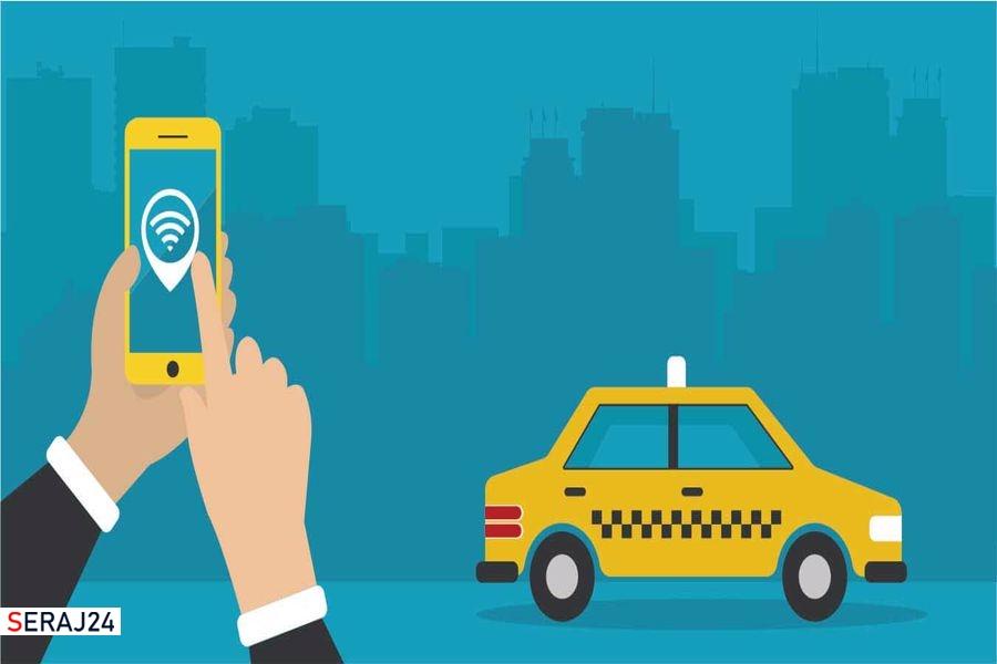 ویدئو/آیا لغو سفر تاکسیهای اینترنتی برای مسافران هزینه دارد؟!