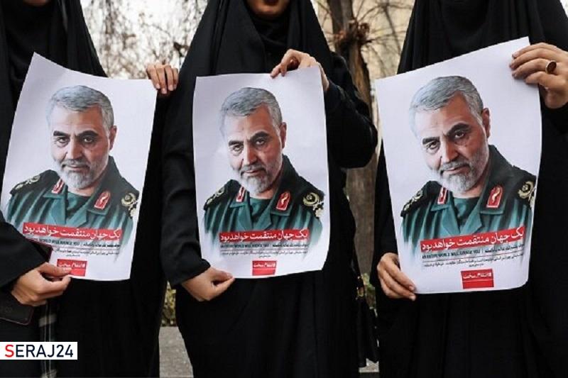 دادگاه شبیهسازی برای عاملان ترور سردار سلیمانی برگزار میشود