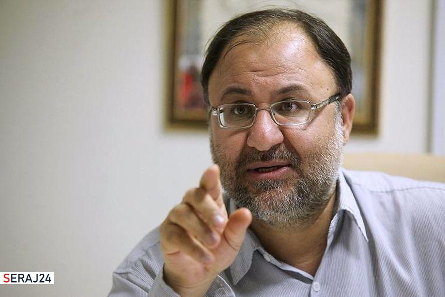 مسئولان به فکر ترویج انقلاب اسلامی از طریق عملکردشان باشند