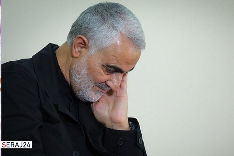 اجتماع بزرگ سلیمانی ها در گلزار شهدا کرمانشاه برگزار میشود
