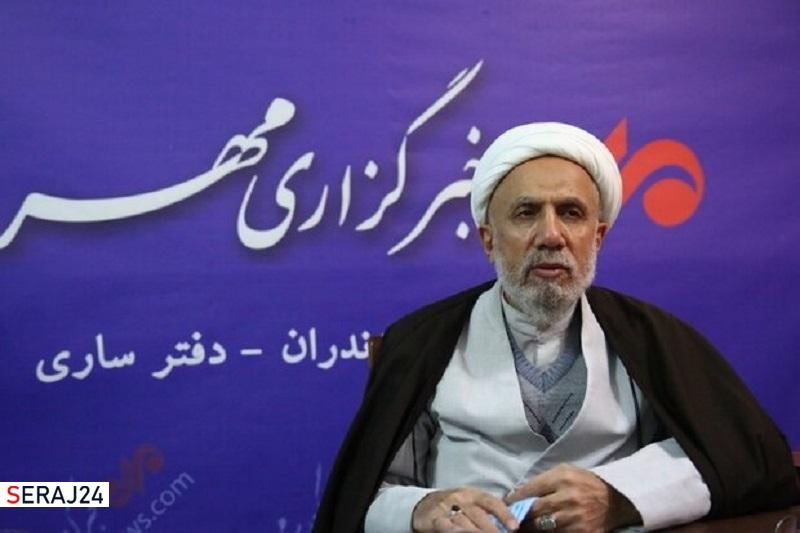 نماهنگ ویژه سالگرد شهید سلیمانی در مازندران تولید شد