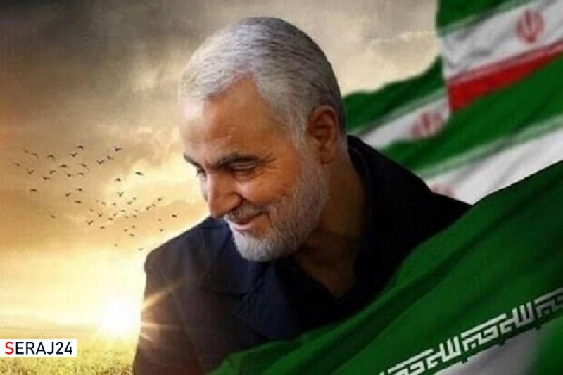 نابودی داعش هدیه سردار سلیمانی به جهان اسلام