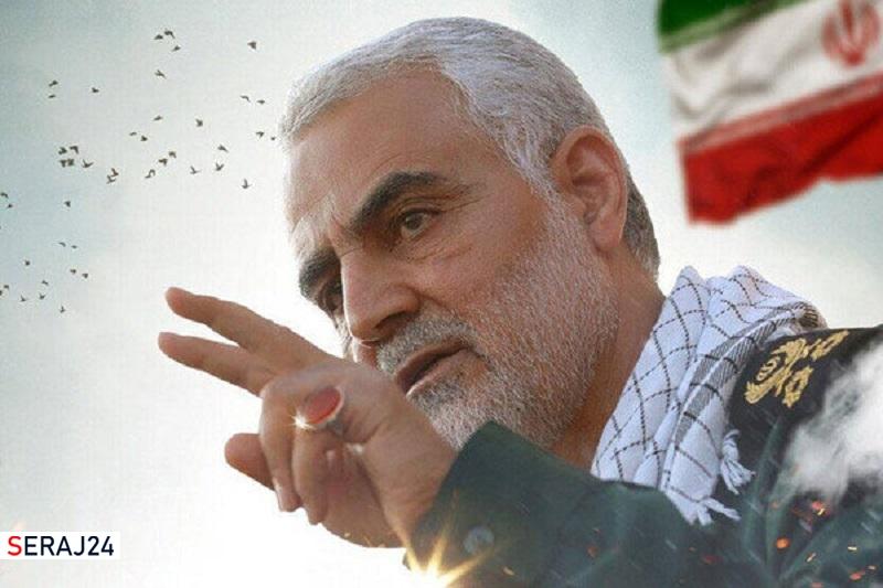 مکتب سلیمانی تسلط دشمنان بر ایران را غیر ممکن کرد