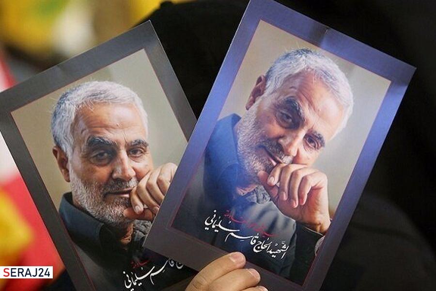 اجرای بیش از ۲۰ برنامه شاخص به مناسبت سالگرد شهادت سردار سلیمانی