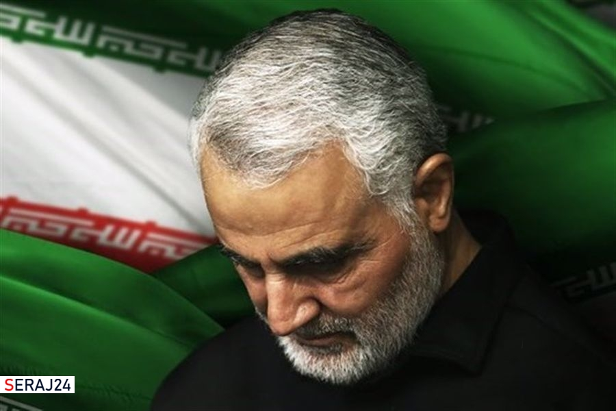 اقدامات ایران بعد از ترور سردار سلیمانی