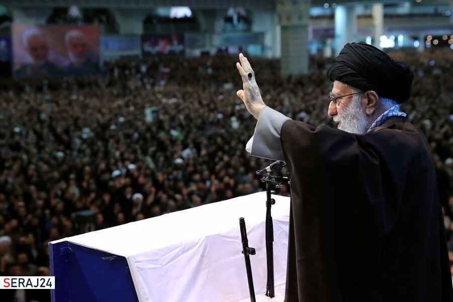 ویدئو/ نماهنگ حکم جهاد منتشر شد
