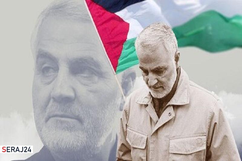 فریاد مرگ بر آمریکا در کرمان پایتخت مقاومت