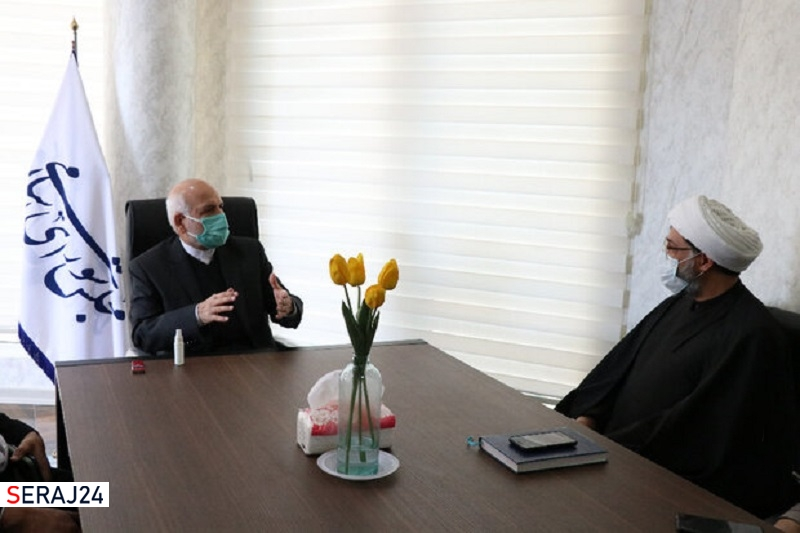ظرفیت جوانان انقلابی و جهادی استان بوشهر استفاده شود