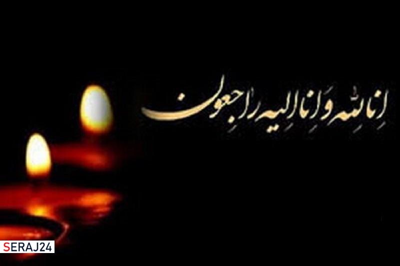 آیت الله مصباح یزدی اعتقاد عمیق  به نهضت امام خمینی(ره) داشت