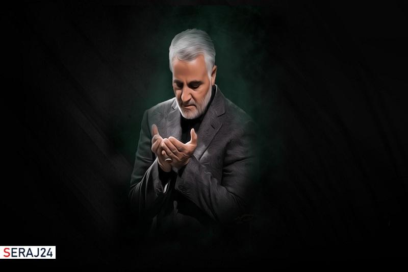 هماندیشی جهان مقاومت پس از شهادت سردار سلیمانی برگزار میشود