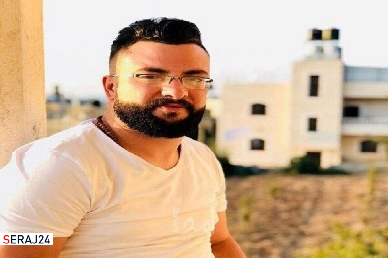 شهادت جوان فلسطینی در کرانه باختری