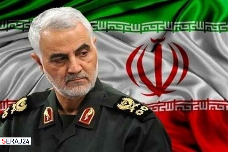 ایران باید به دنبال محاکمه عاملان ترور شهید سلیمانی باشد