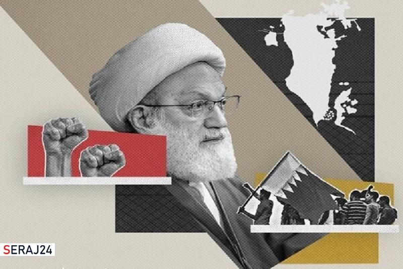 بیداری اسلامی اجازه ظلم و ستم در سرزمین های اسلامی را نمی دهد