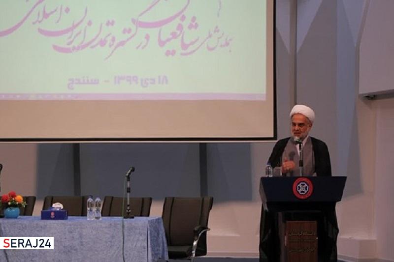 علما متاثر از فقه شافعی نقش بسزایی درتحول تمدن اسلامی داشتهاند