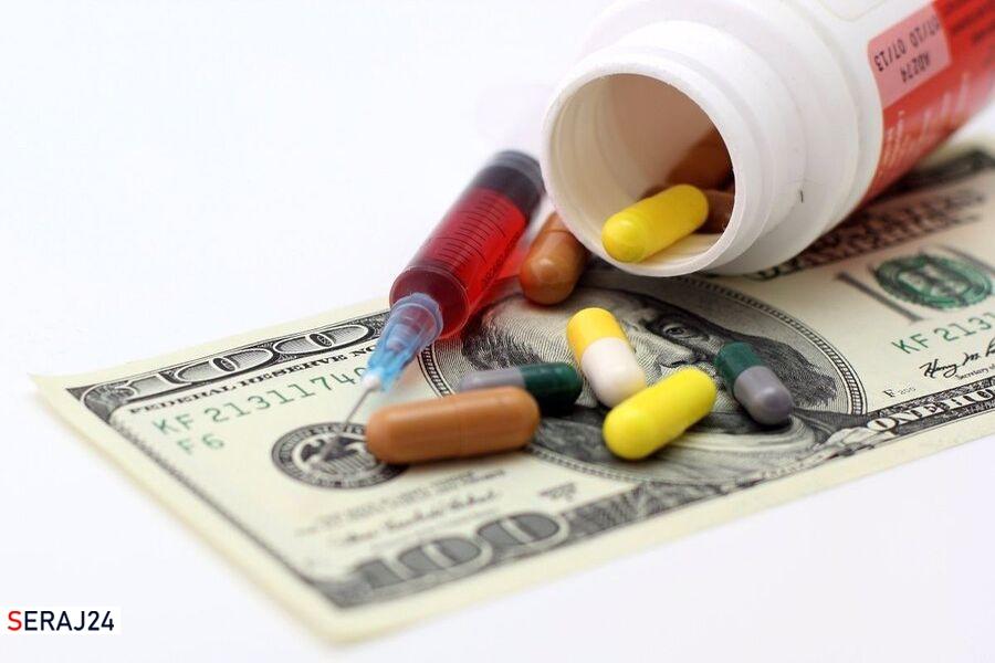 آمریکاییها با سنگدلی تمام داروها را به بهانه تحریم به ما ندادند