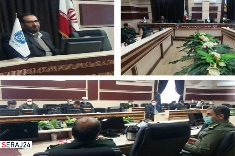 مهلت ارسال آثار به جشنواره رسانهای ابوذر تا ۲۲بهمن تمدید شد