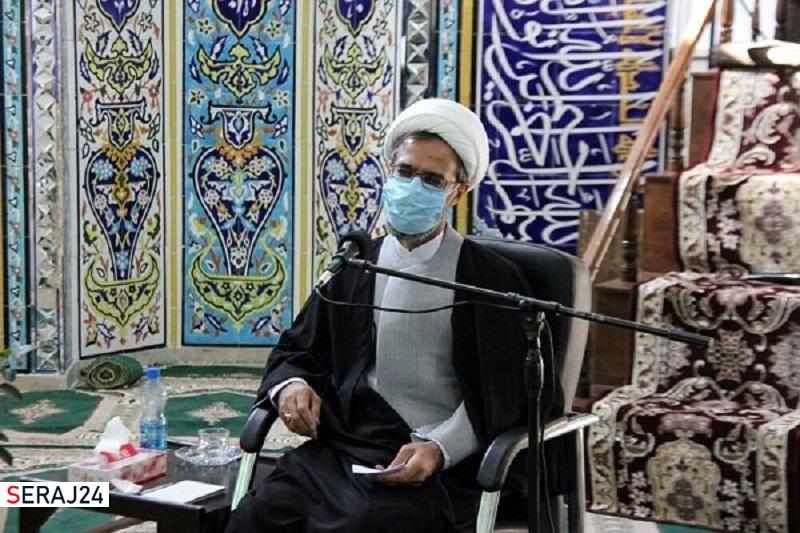 مراسم فاطمیه در خراسان شمالی با رعایت پروتکل بهداشتی برگزار شود