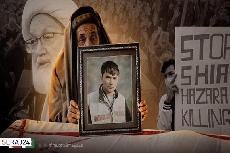 پیام رهبر نهضت اسلامی بحرین در پی کشتار بی گناهان در پاکستان