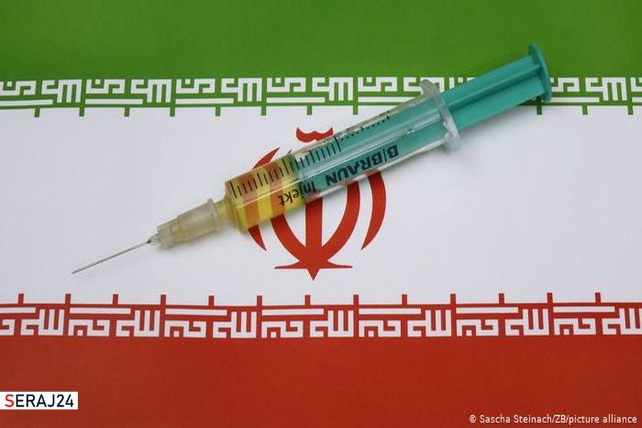 نتیجه نظرسنجی درباره «واکسن ایرانی» در کانال ضدایرانی