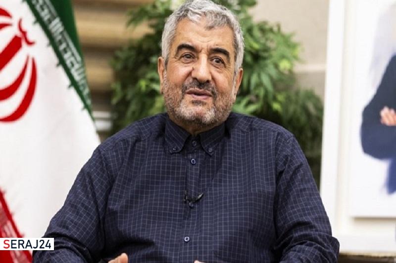 آقای روحانی به جای رفع تحریمهای آمریکا به فکر حفظ برجام است