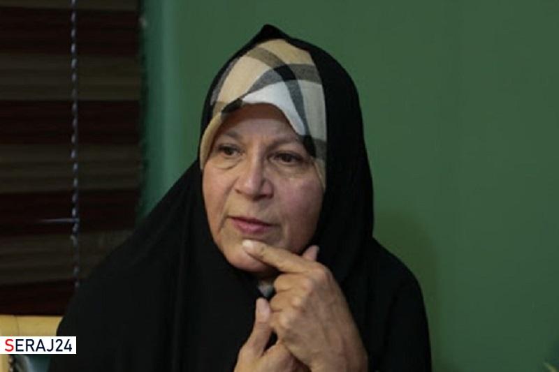 وقتی فائزه هاشمی سخنگوی مکنونات قلبی مردان اصلاحطلب شد