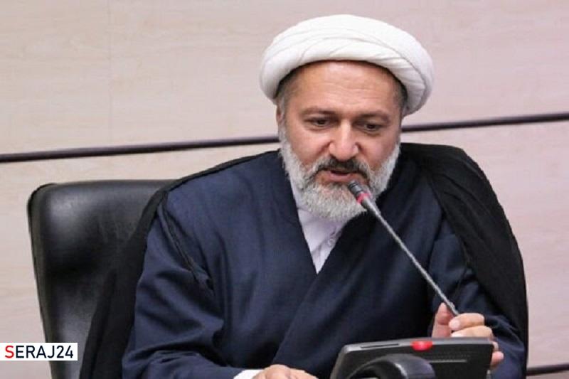 مدیر مرکز حوزه علوم اسلامی دانشگاهیان منصوب شد