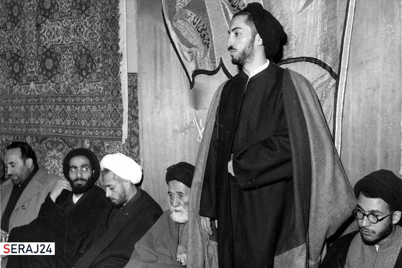 شهید «نواب صفوی» مردی  مبارز بود