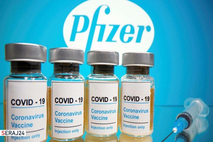واکنش کیانوش جهانپور به شکستهای واکسن فایزر