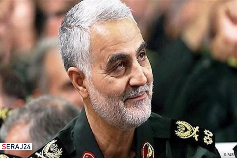 برگزاری نشست «شهید سلیمانی، سردار مقاومت، صلح و اتحاد امت اسلامی» در تهران