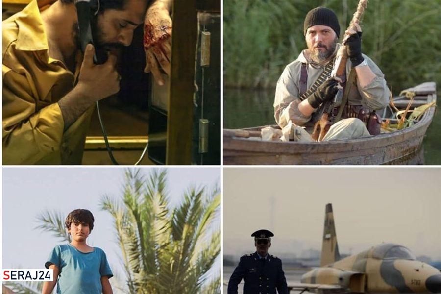 فیلمهای استراتژیک فجر ۳۹؛ از تریلر سیاسی و دفاع مقدس تا قهرمانی و کودک و نوجوان