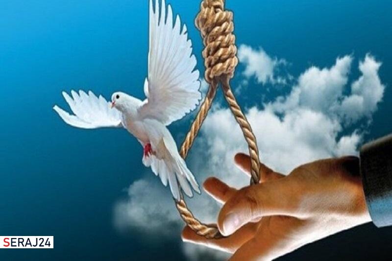 نوزدهمین «بخشش حکم قصاص» در گلستان