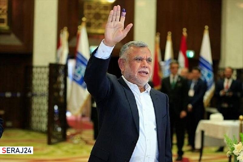 «حشد شعبی» حماسه پیروزی و ثبات را در «صلاح الدین» رقم زد