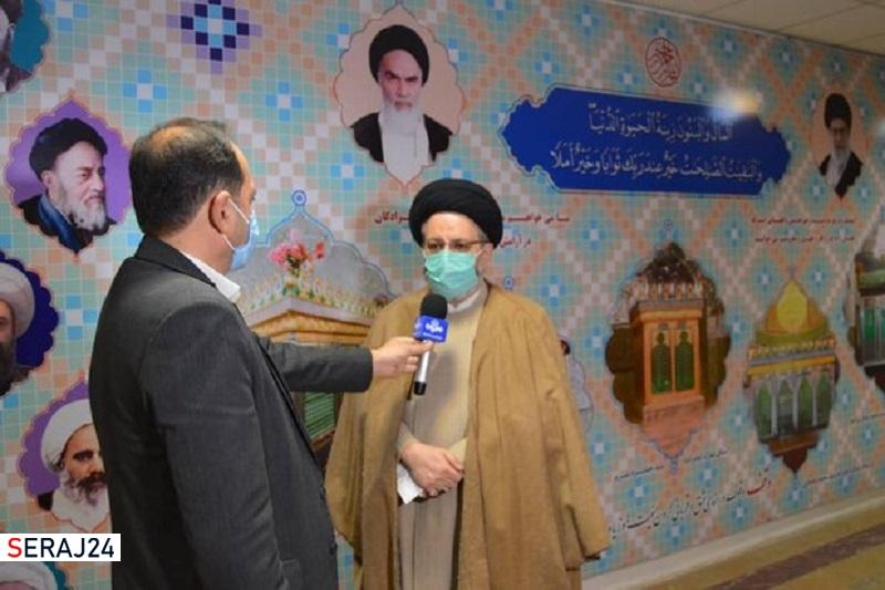 انقلاب اسلامی ایران ریشه قرآنی دارد