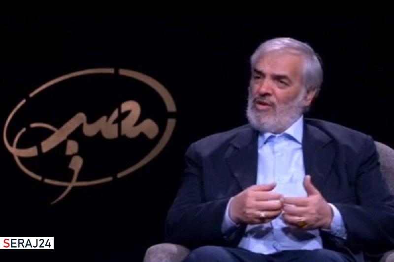 منطق مذاکرات ایران بر اساس سیاست خارجی موردنظر امام(ره) چه بود؟