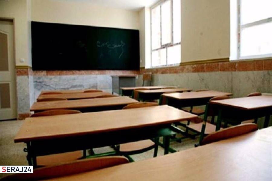 نخستین نشست دورهمی مدارس پیشرو