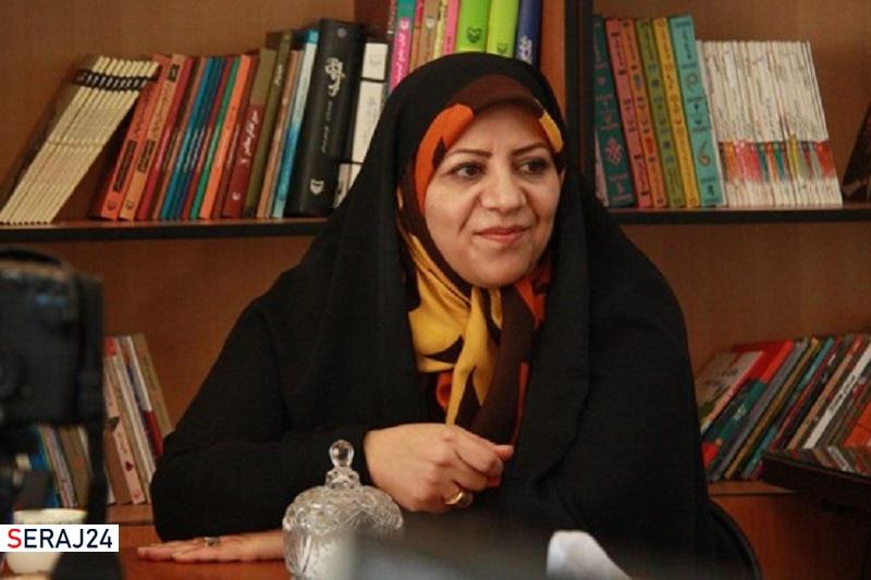 شادپیمایی «کاروان انقلاب» در همدان