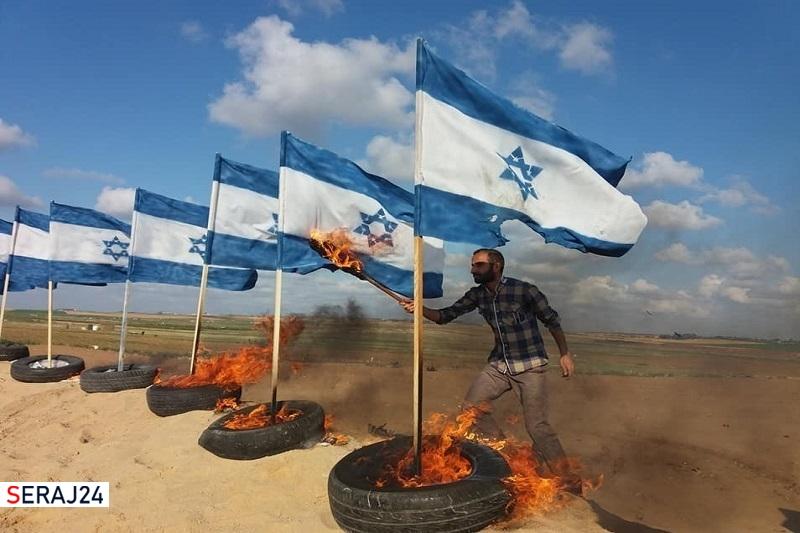 اشغالگری اسرائیل تهدیدی برای امنیت منطقه و صلح جهانی است