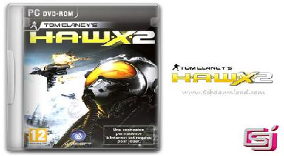 دانلود بازی Tom Clancys H.A.W.X. 2 BlackEcho